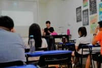 Mathematics Group Tuition Singapore